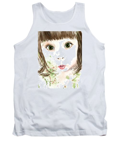Embrace Wonder Tank Top