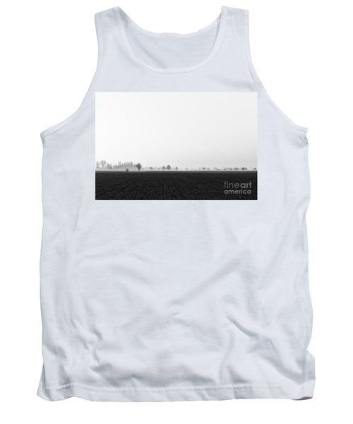 Moonland Tank Top by Traven Milovich