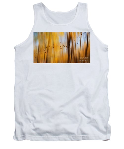 Mystic Forest Tank Top