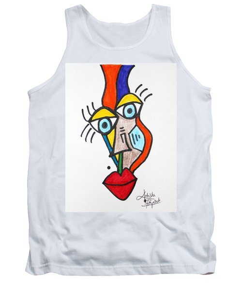 New Collection September 2014 Tank Top