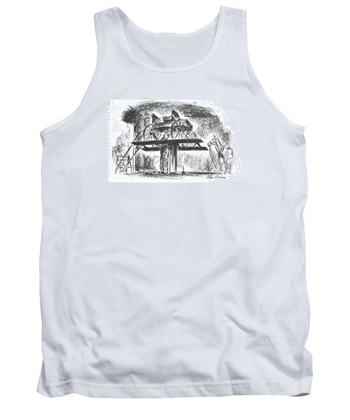 New Yorker May 20th, 1944 Tank Top