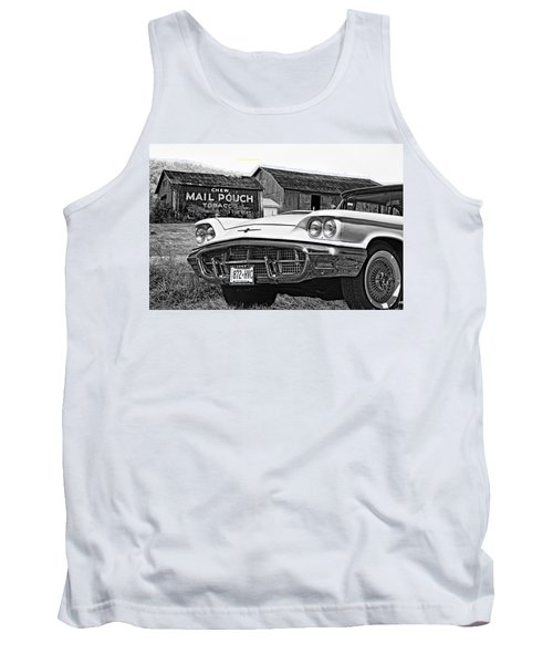 Once Upon A Crazy Time... Tank Top