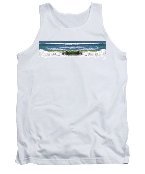 Photo Synthesis 2 Tank Top