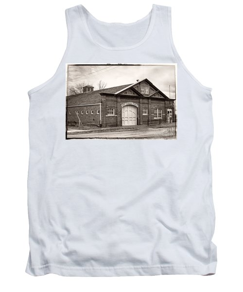 Pony Express Stables Tank Top