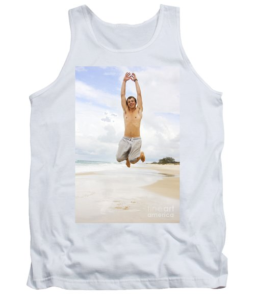 Reach For The Sky Tank Top