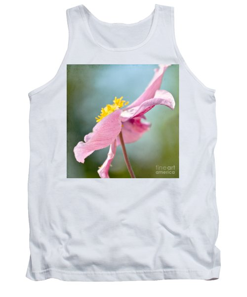 Reaching For The Sky  Tank Top by Kerri Farley