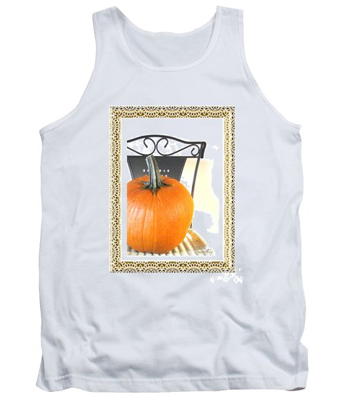 Season's Greetings Tank Top