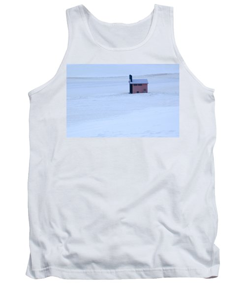 White Sands New Mexico Tank Top