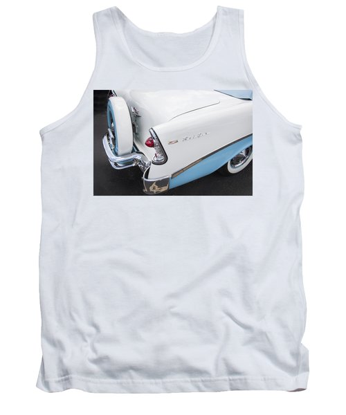 1956 Chevrolet Bel Air Convertible Tank Top