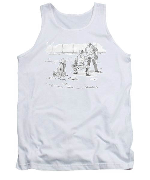 New Yorker October 10th, 2005 Tank Top