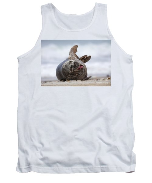 130201p148 Tank Top by Arterra Picture Library