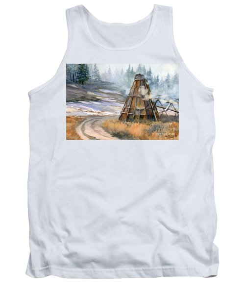 Cookin' It Tank Top