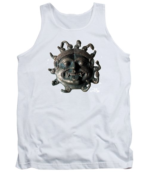 Gorgon Legendary Creature Tank Top by Photo Researchers