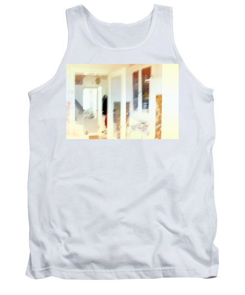 2 The Hallway Tank Top