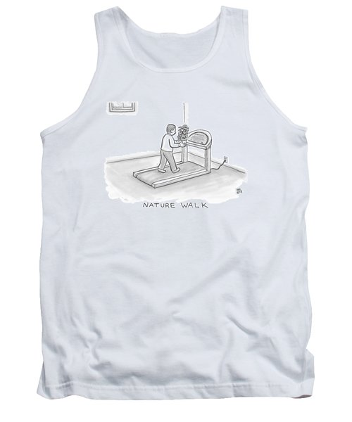 New Yorker November 7th, 2016 Tank Top