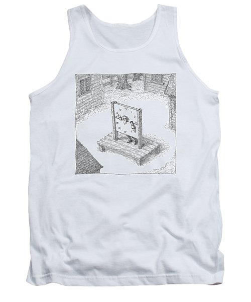 New Yorker May 5th, 2008 Tank Top