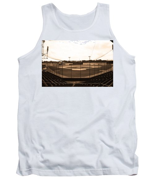 Rickwood Field Tank Top
