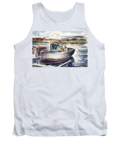 Gig Harbor Tank Top