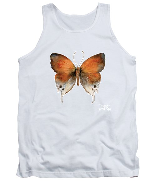 47 Mantoides Gama Butterfly Tank Top