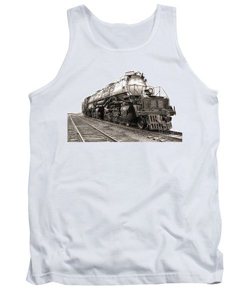 4884 Big Boy Tank Top