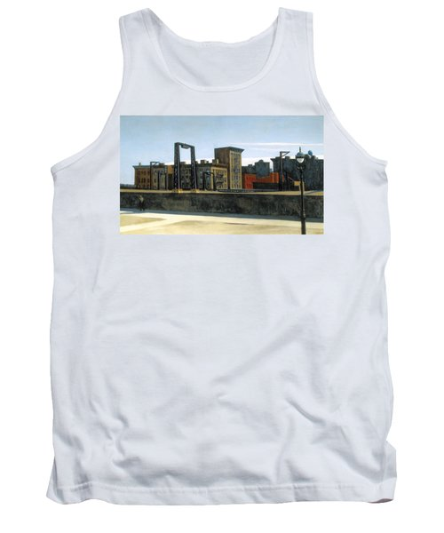 Manhattan Bridge Loop Tank Top