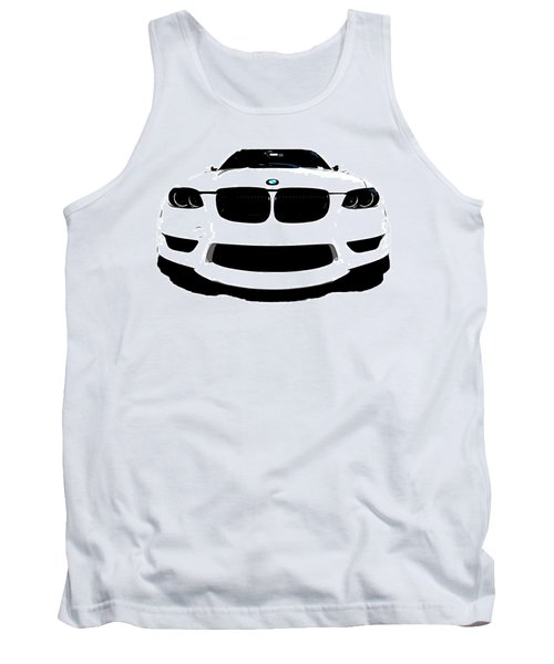 BMW Tank Top