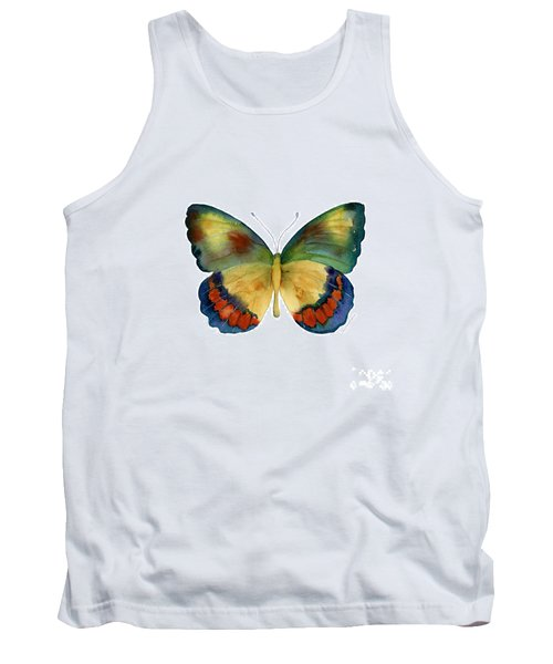 67 Bagoe Butterfly Tank Top