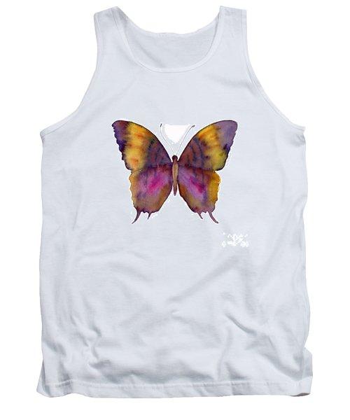 99 Marcella Daggerwing Butterfly Tank Top