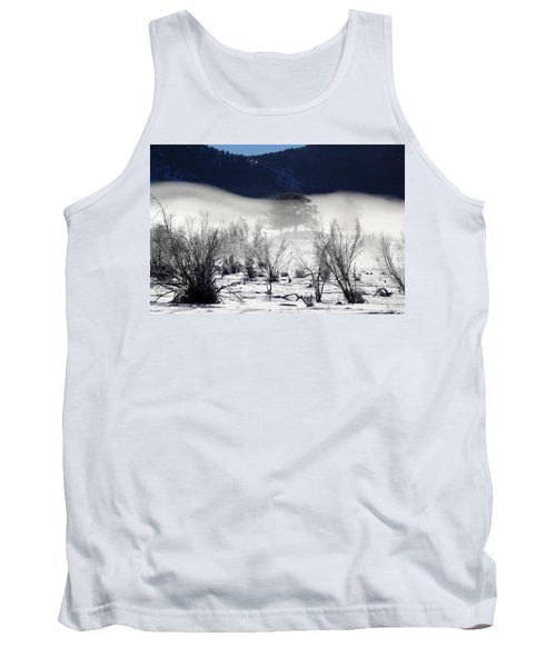 A Blanket Of Fog Tank Top