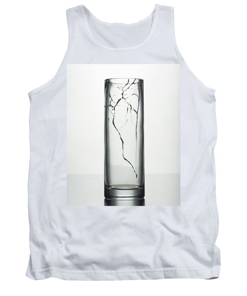 A Cracked Vase Tank Top