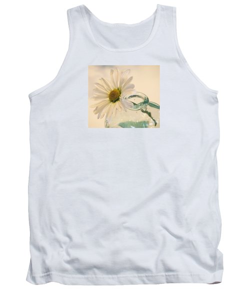A Daisy A Day Tank Top