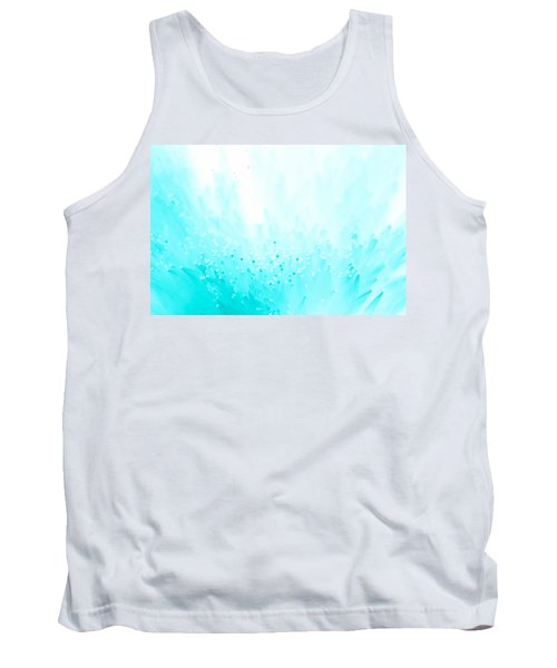 Tank Top featuring the photograph A Pillow Of Winds by Dazzle Zazz