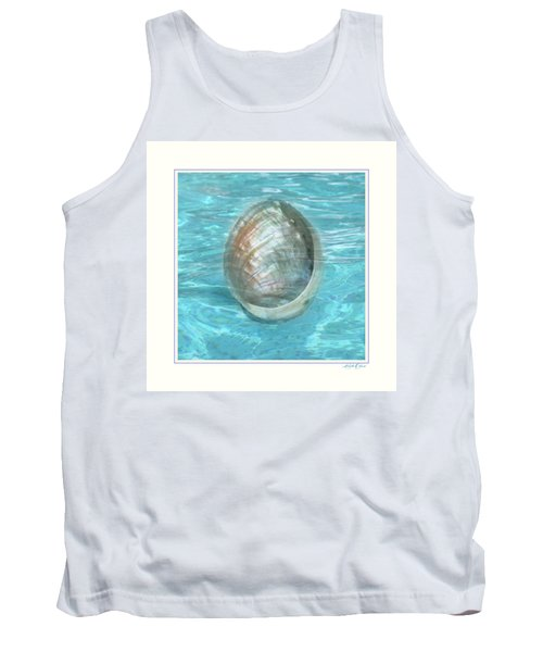 Abalone Underwater Tank Top