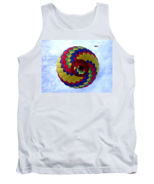 Above And Beyond Tank Top