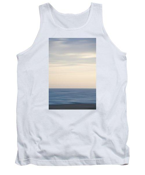 Abstract Seascape No. 04 Tank Top