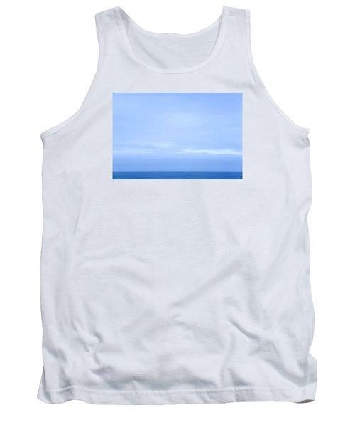 Abstract Seascape No. 07 Tank Top