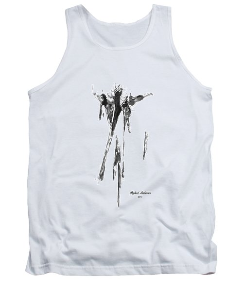 Abstract Series I Tank Top