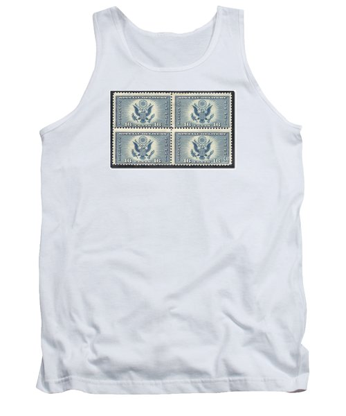 Air Mail Special Delivery Tank Top