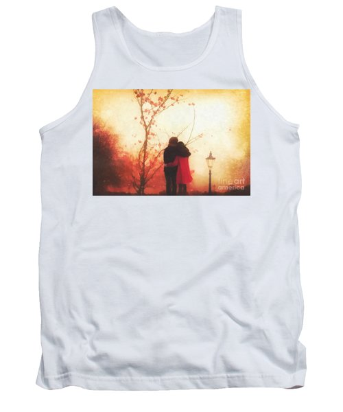 All You Need Tank Top by Mo T