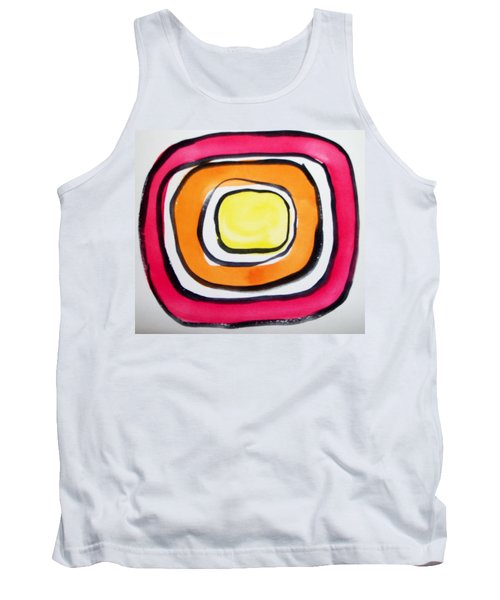 Almost Circles Tank Top