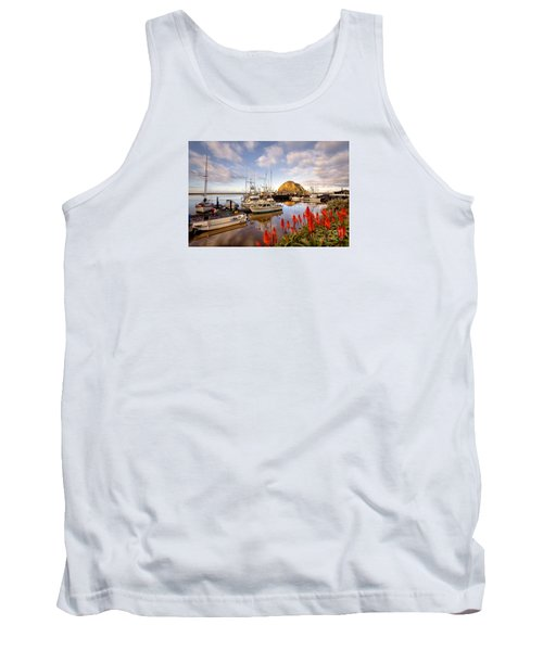 Almost Heaven Tank Top
