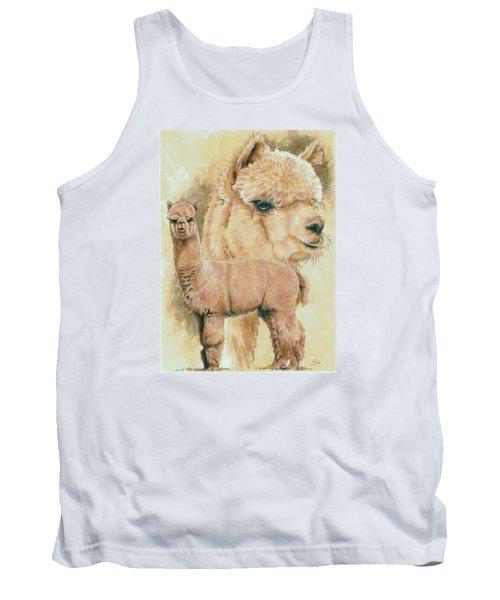 Alpaca Tank Top