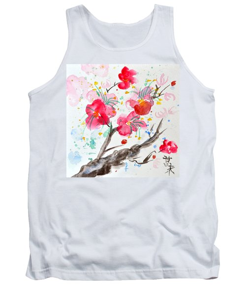 Amami Or Sweetness Tank Top