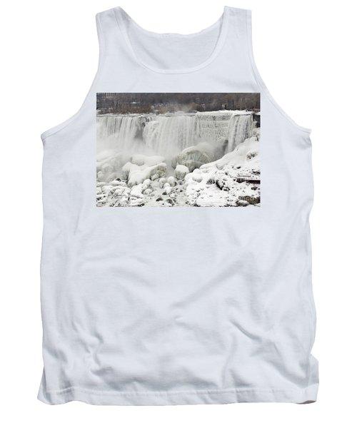 American Falls Tank Top