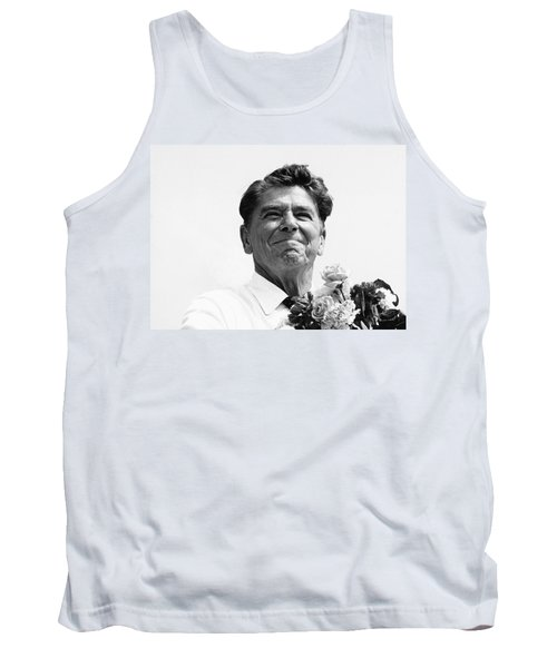American Optimism Tank Top