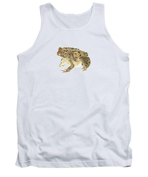 American Toad Tank Top
