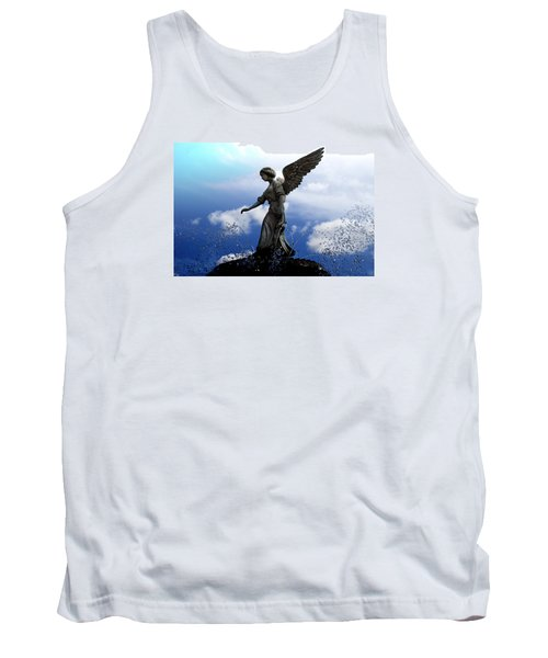 Angel's Love Tank Top