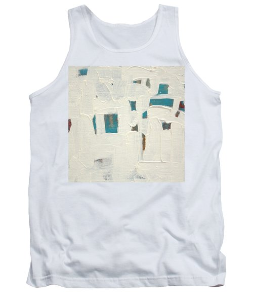 Aqueous  C2013 Tank Top by Paul Ashby