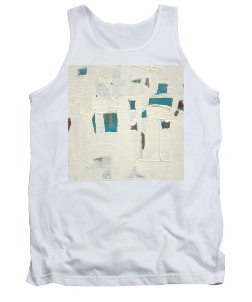 Aqueous  C2013 Tank Top