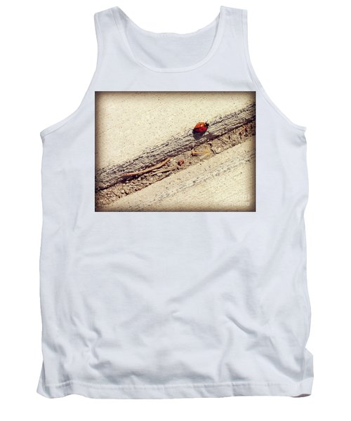 Arduous Journey Tank Top